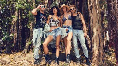 ANSWEAR – пътуване в бъдещето на стрийт модата