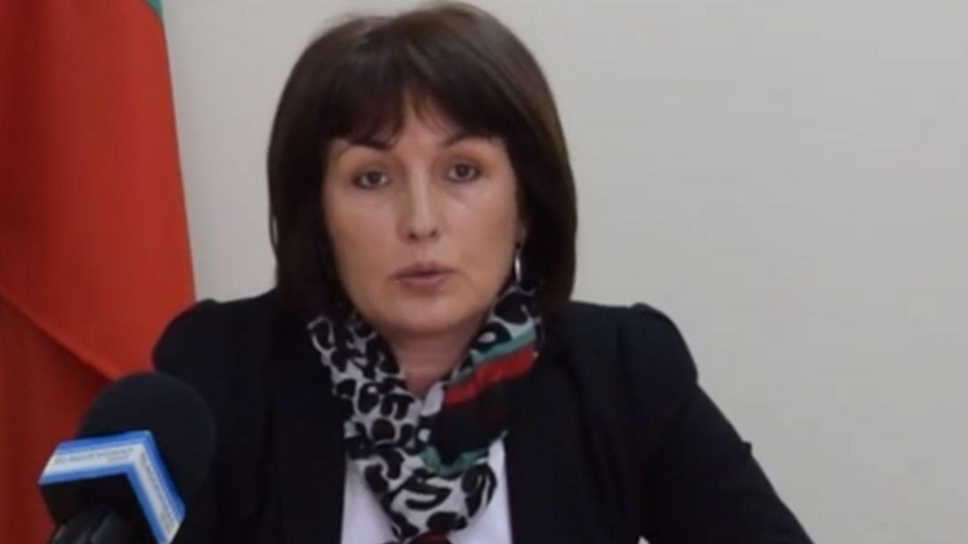 Италиански цех в Благоевград затвори врати, служители остават без заплати