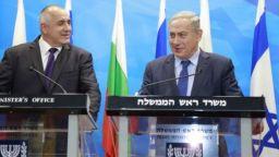 Борисов и Нетаняху се договориха за сътрудничество в борбата срещу COVID-19