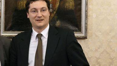 Крум Зарков: Купих апартамента преди да вляза в политиката - с кредит и семейни спестявания
