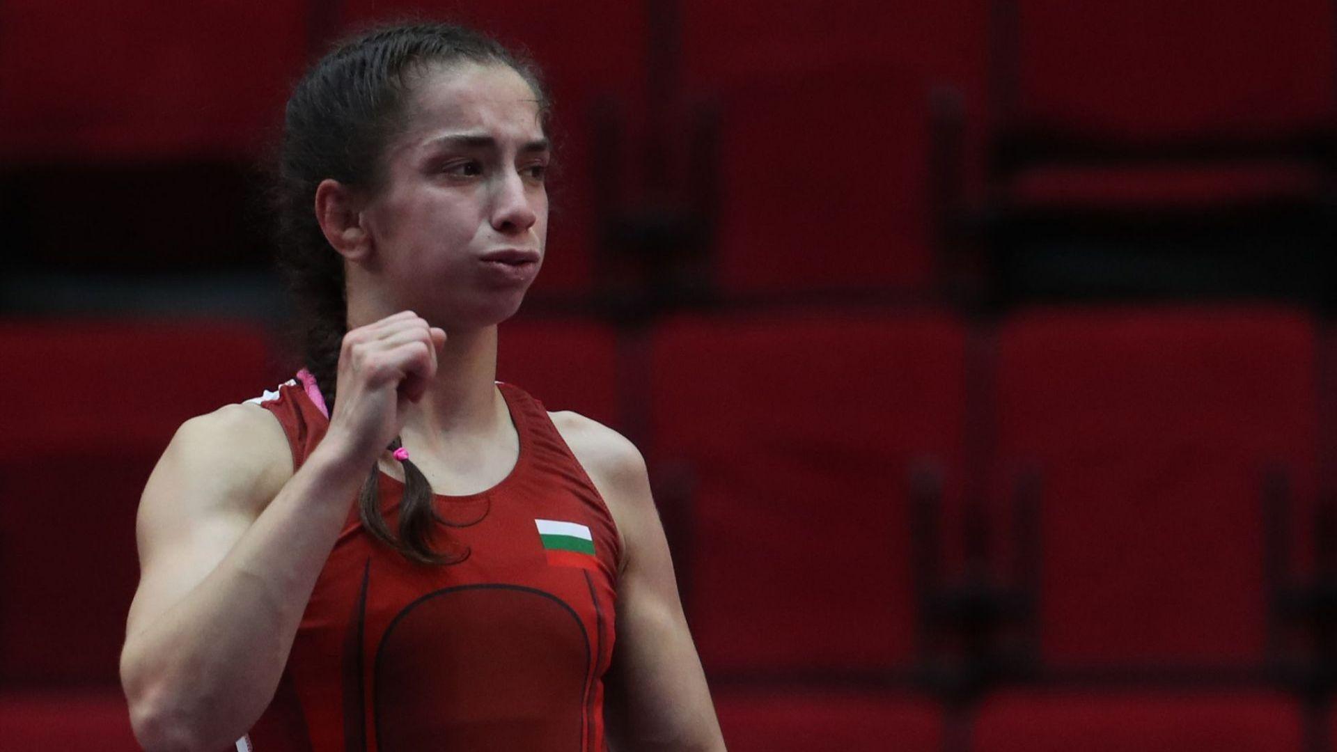 10 секунди не стигнаха за европейско злато на Миглена Селишка