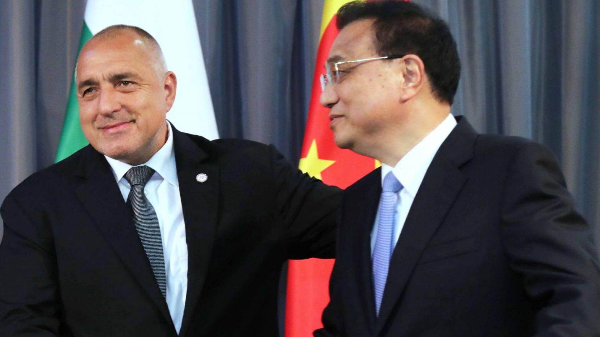 """Борисов преговаря с Китай за АЕЦ """"Белене"""", било много изгодно за тях"""