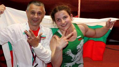 Биляна Дудова вече си е у дома след опита за самоубийство