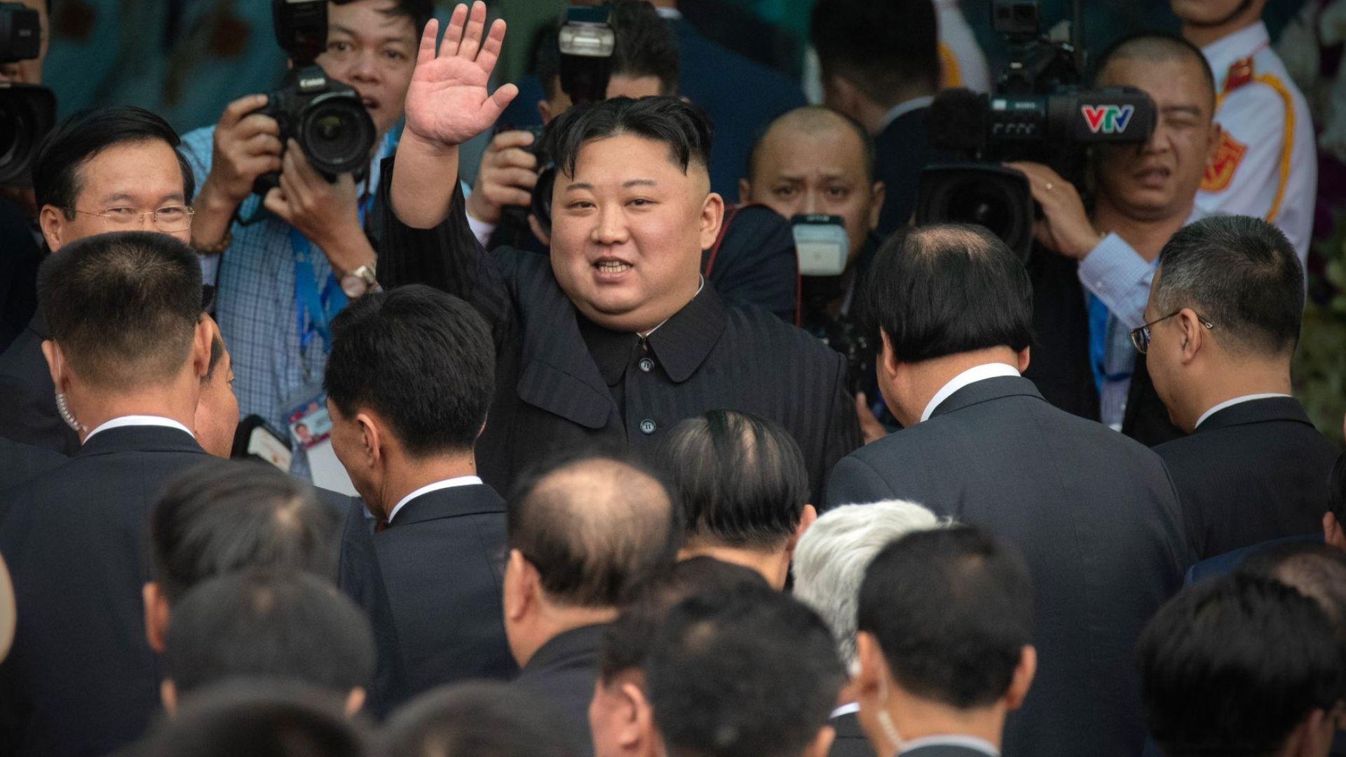 Драстични промени на върха: Северна Корея с нов президент и премиер