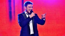 """Британска сензация от X Factor UK и Миро на звездната церемония """"Стоян Камбарев"""""""