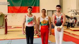 Спортната гимнастика взе мечтаната олимпийска квота за Токио 2020