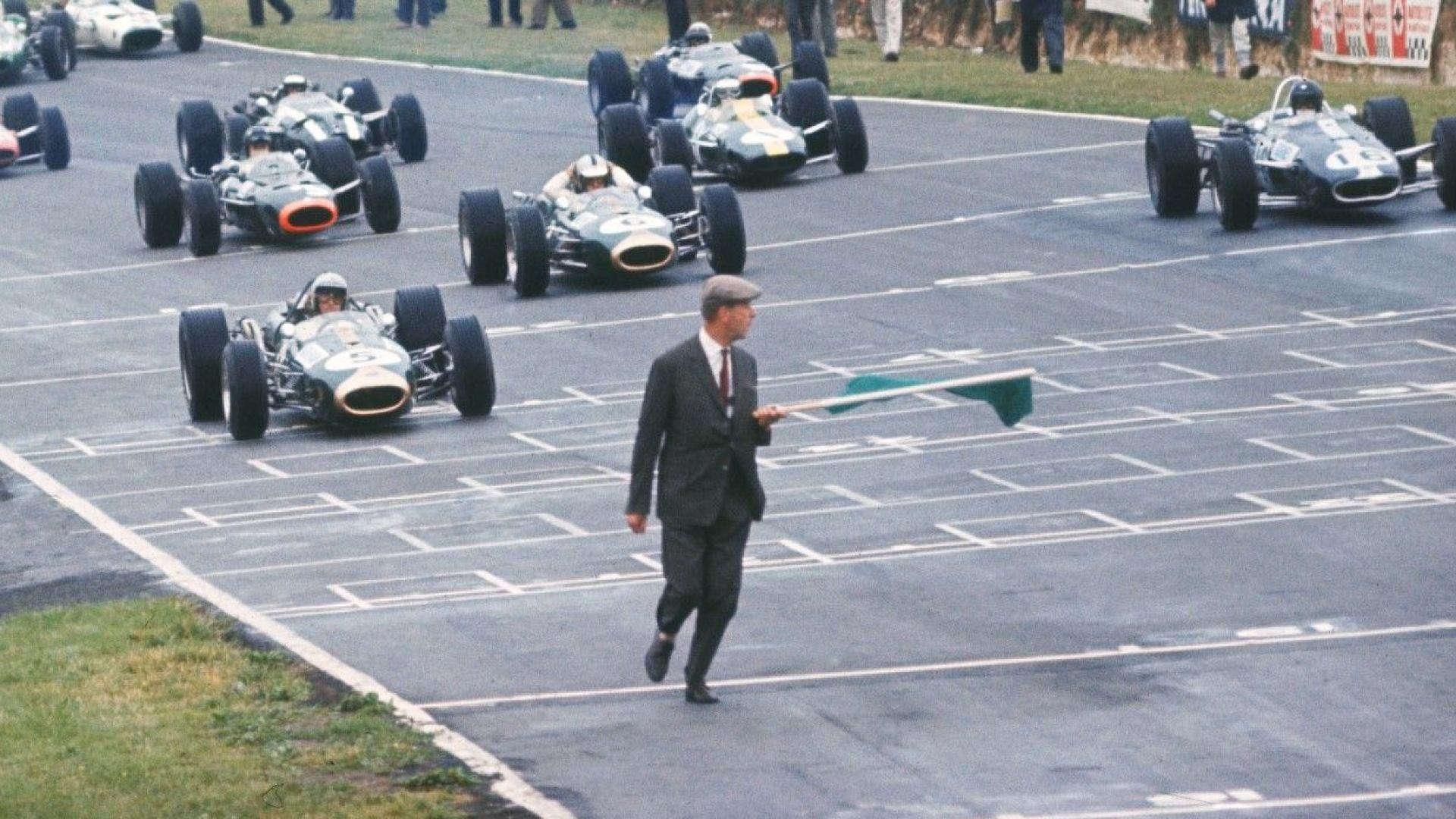 Преди старт №1000 във Формула 1 - историята на една велика надпревара