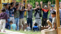 88% от българите са напълно неинформирани относно бежанците