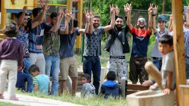 България получила 300 млн. евро за прием на мигранти
