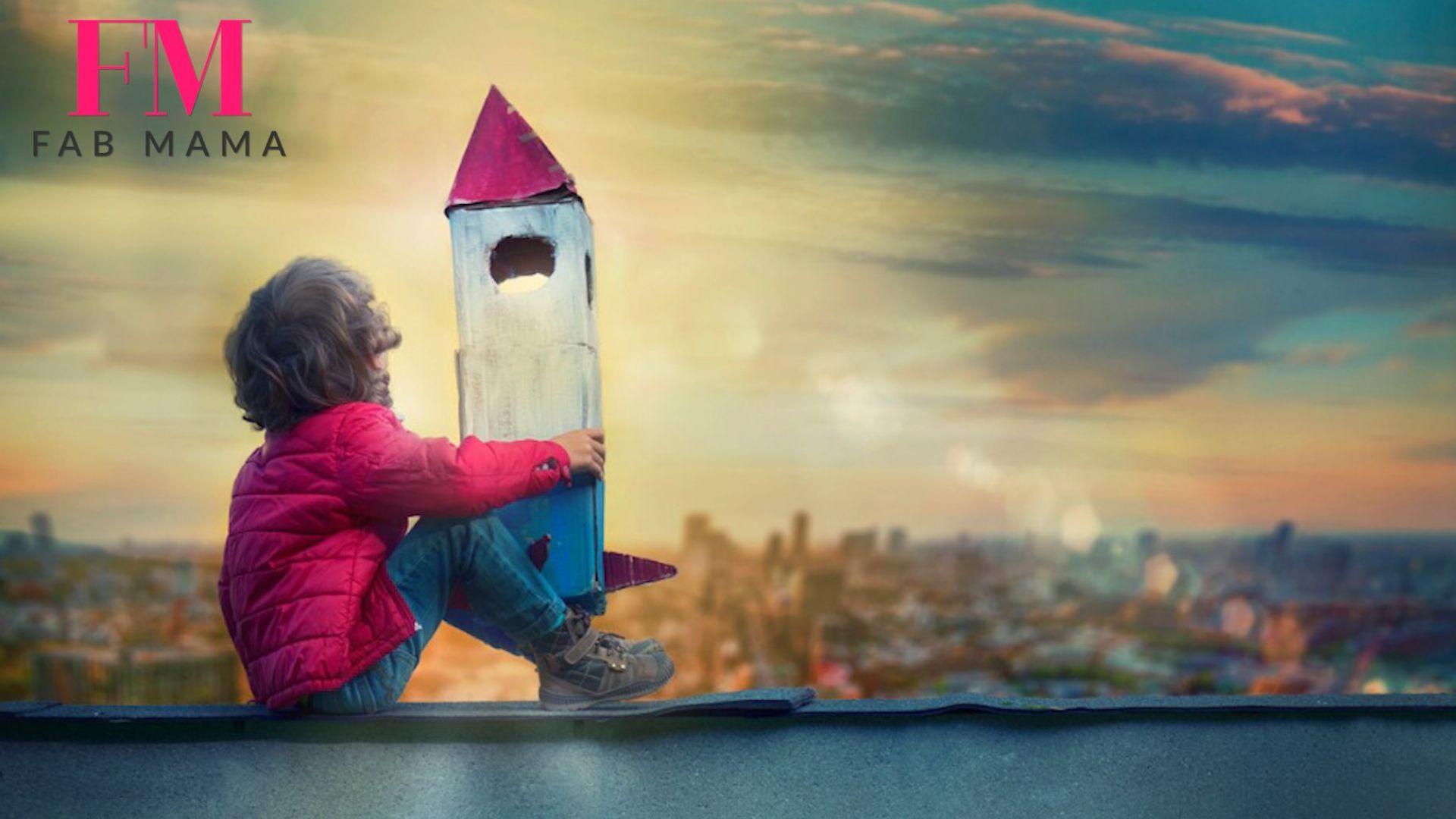 Странните детски навици и кога да се тревожим за тях