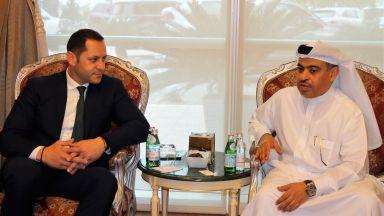 Наши компании могат да получат катарско финансиране за излизане на глобалния пазар