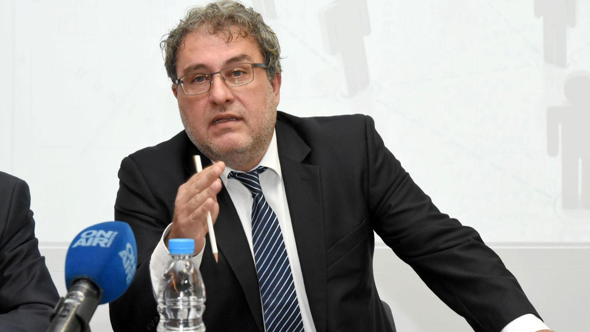 Снимка: Прокуратурата отказа да разследва министъра на културата за Ало, Банов съм