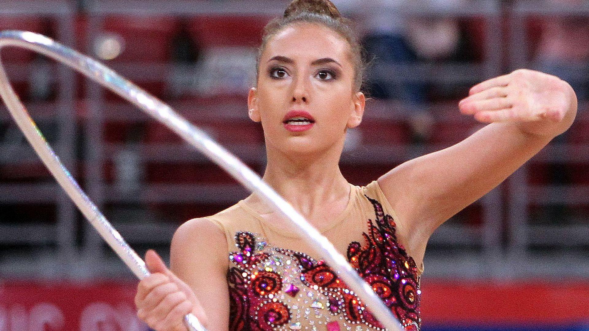 Катрин Тасева обяви кога ще прекрати кариерата си