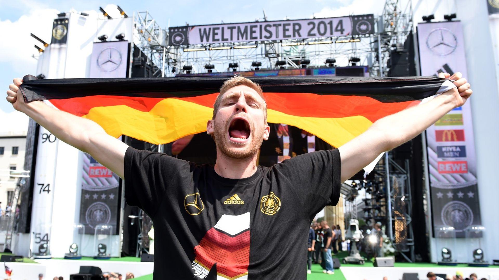 Бивш немски национал: Баба мразеше Байерн, забрани ми да играя там