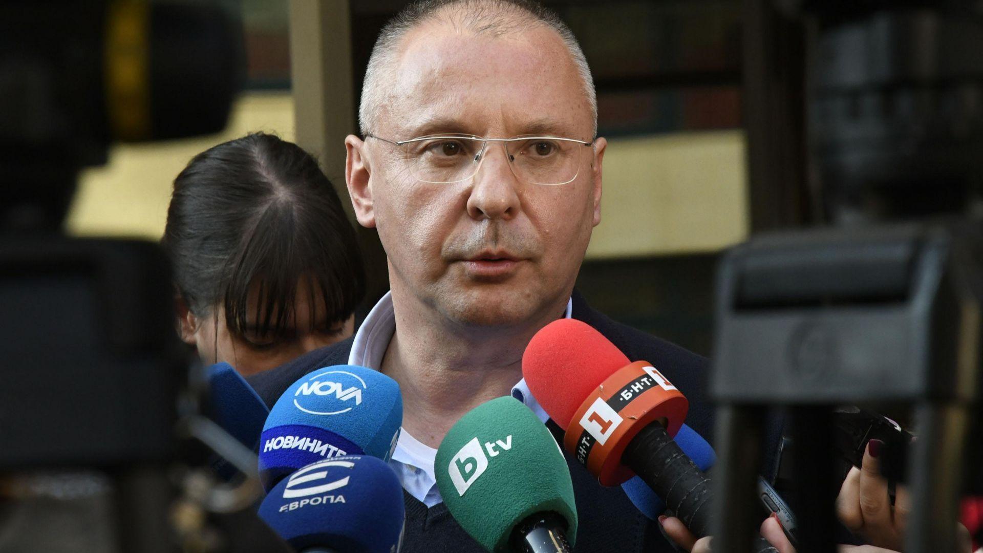 Левите премиери и Тимерманс дадоха силно рамо на Станишев за евровота