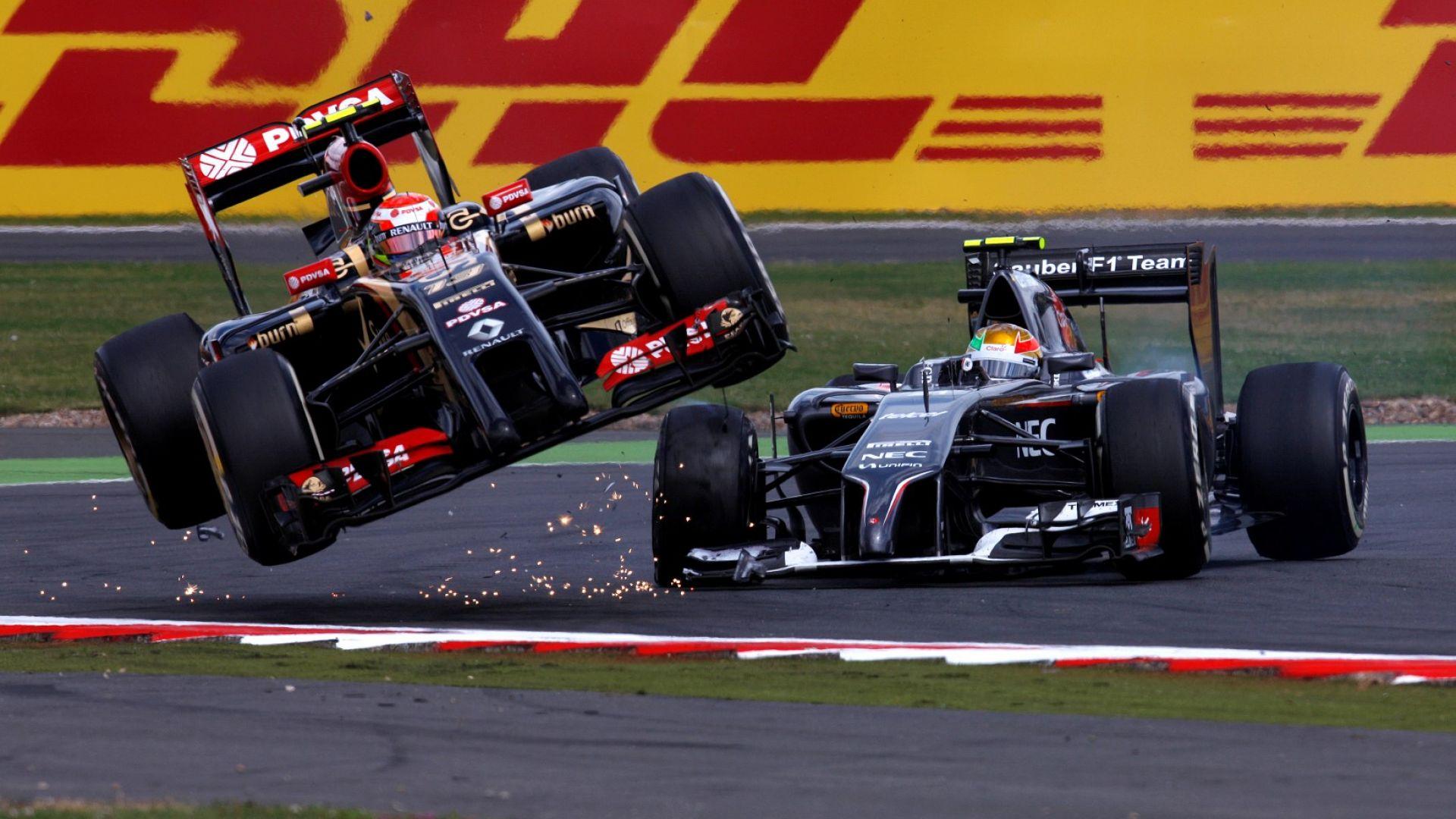 Още едно състезание от Формула 1 е с неясно бъдеще