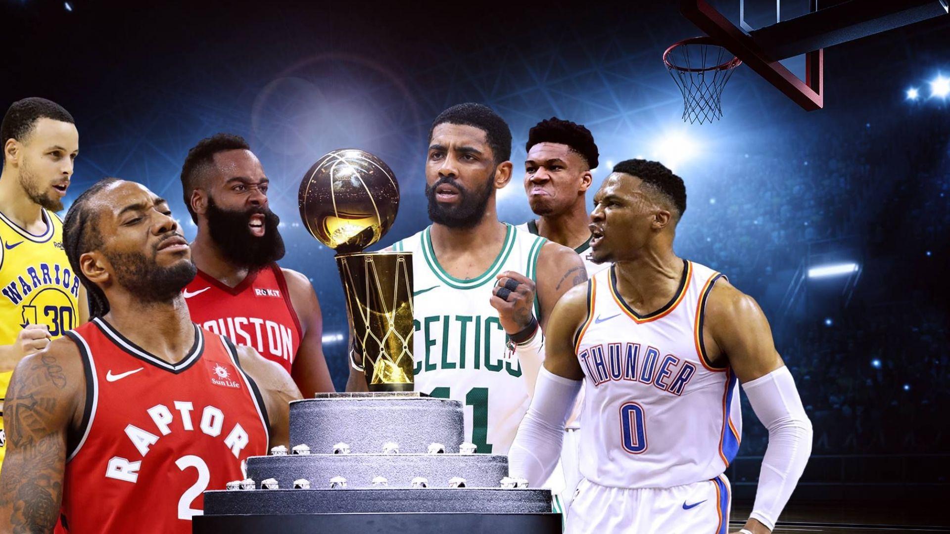 Време за мъже. Започват плейофите в NBA