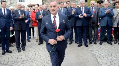 Павел Виноградов с 3 полета и над 25 часа в открития космос: България ми е като родина