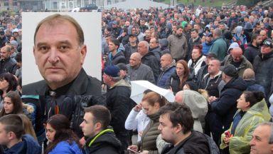 След призива на Борисов - шефът на габровската полиция подаде оставка