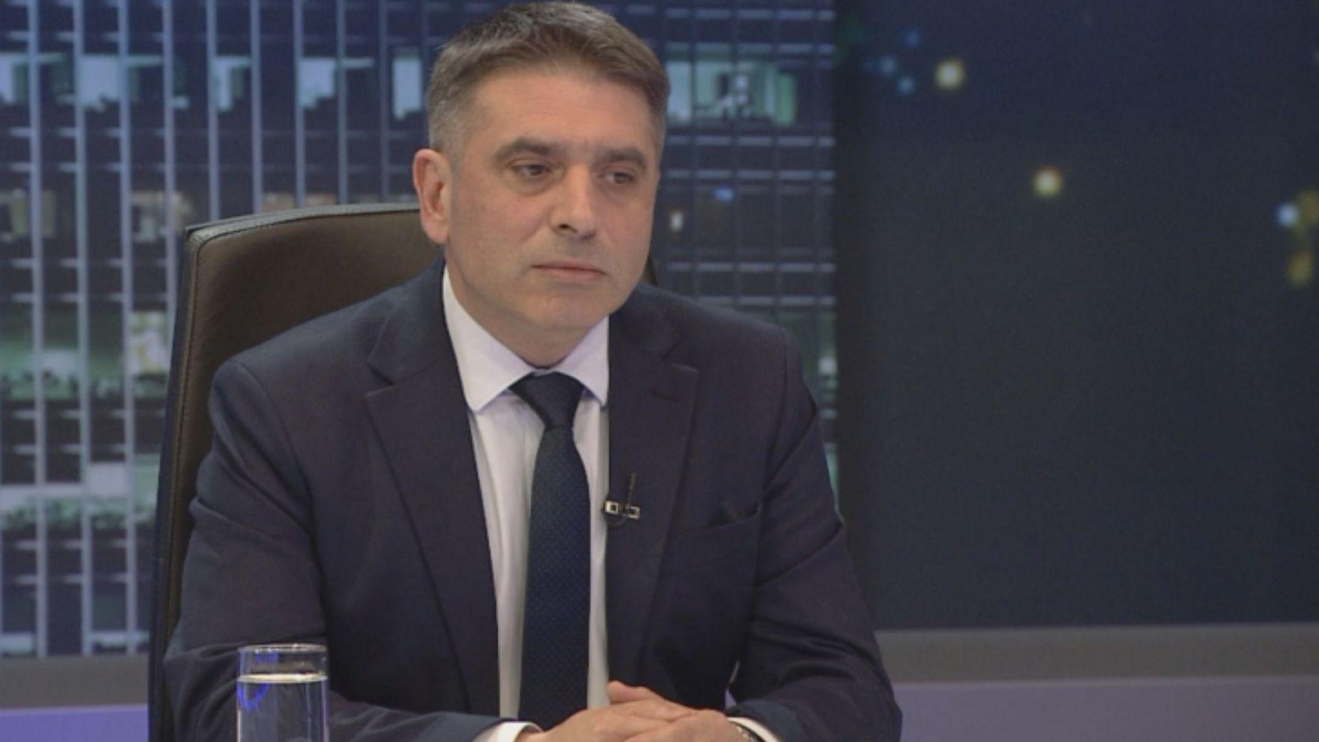 Правосъдният министър: Ако посоча кандидат за главен прокурор, ще кажат, че е човек на ГЕРБ