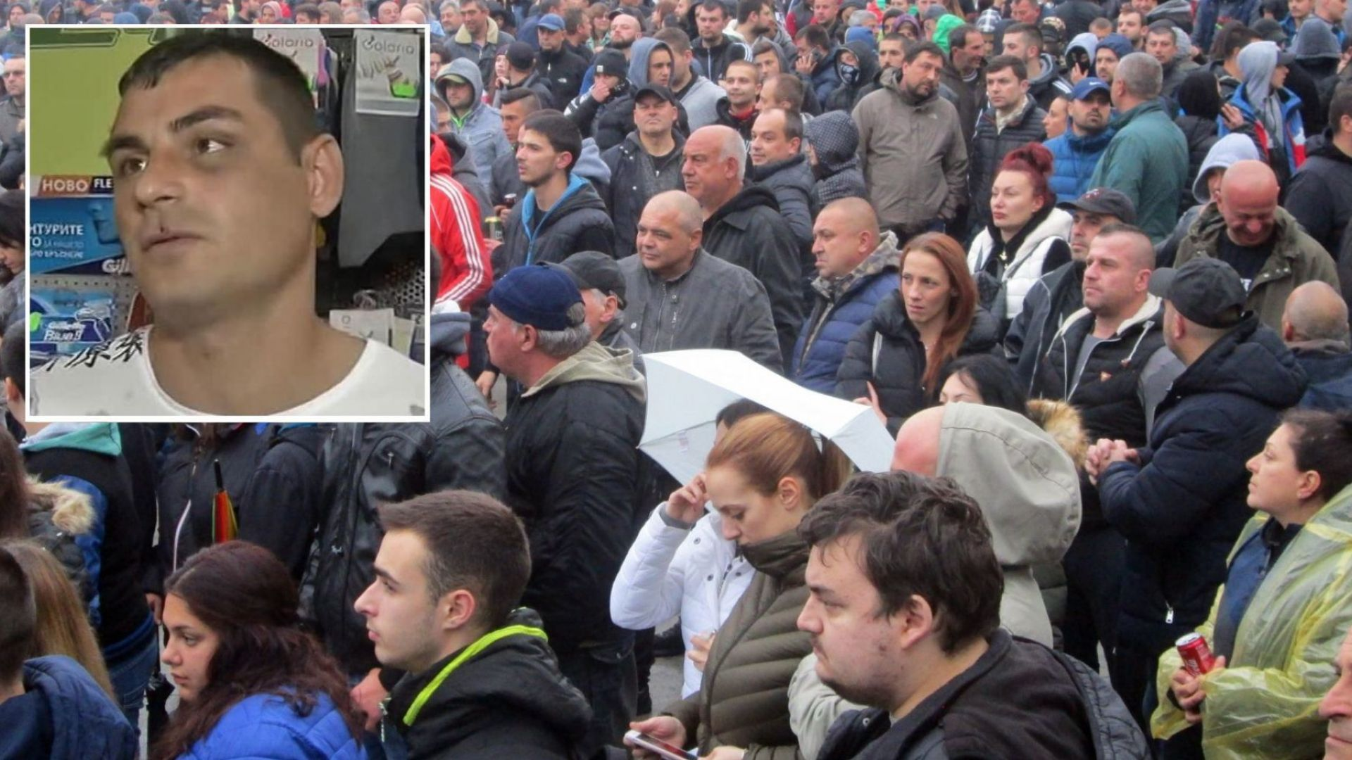 Пребитият продавач от Габрово: Не сме искали етническо напрежение
