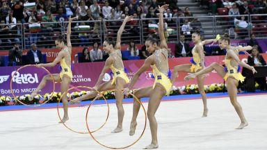 Русия изненадващо няма да пусне титулярния си ансамбъл на Световната купа в София