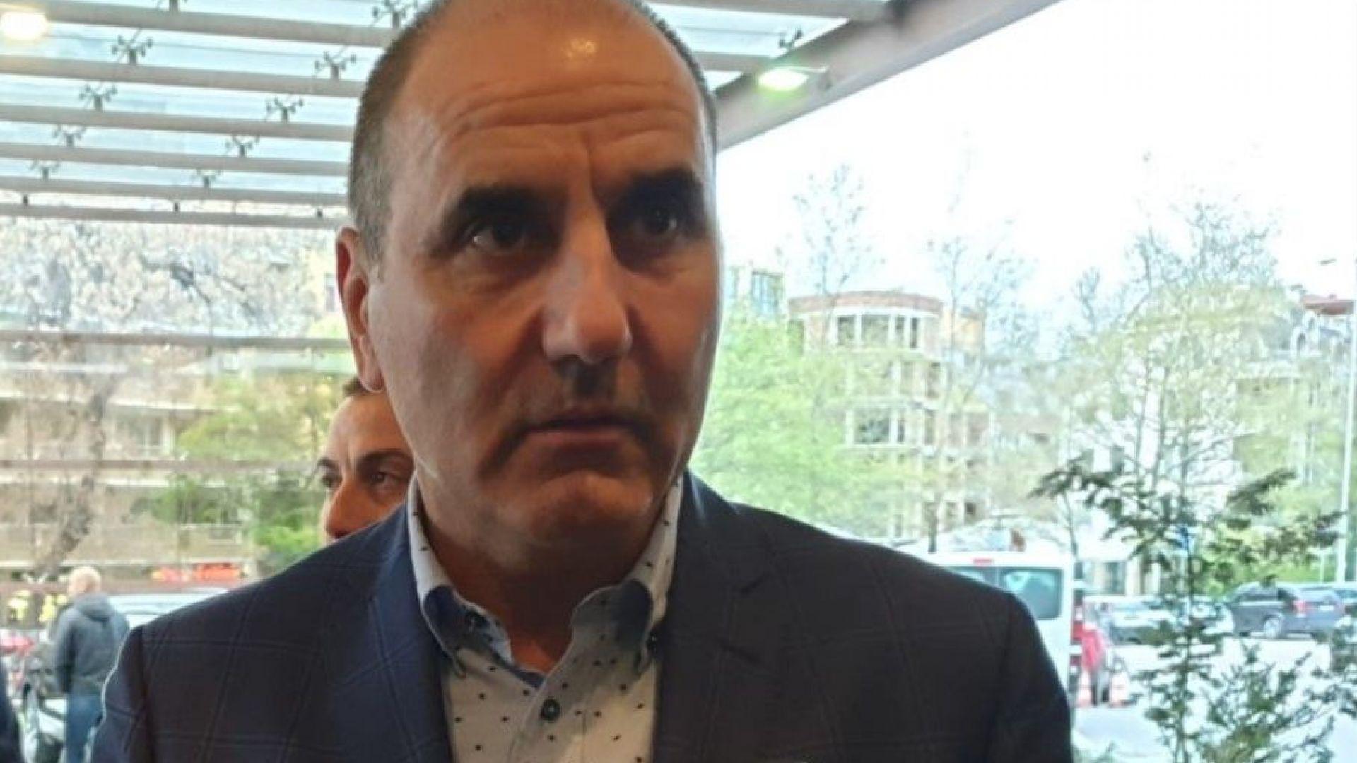 Цветанов: ГЕРБ ще спечели европейските избори