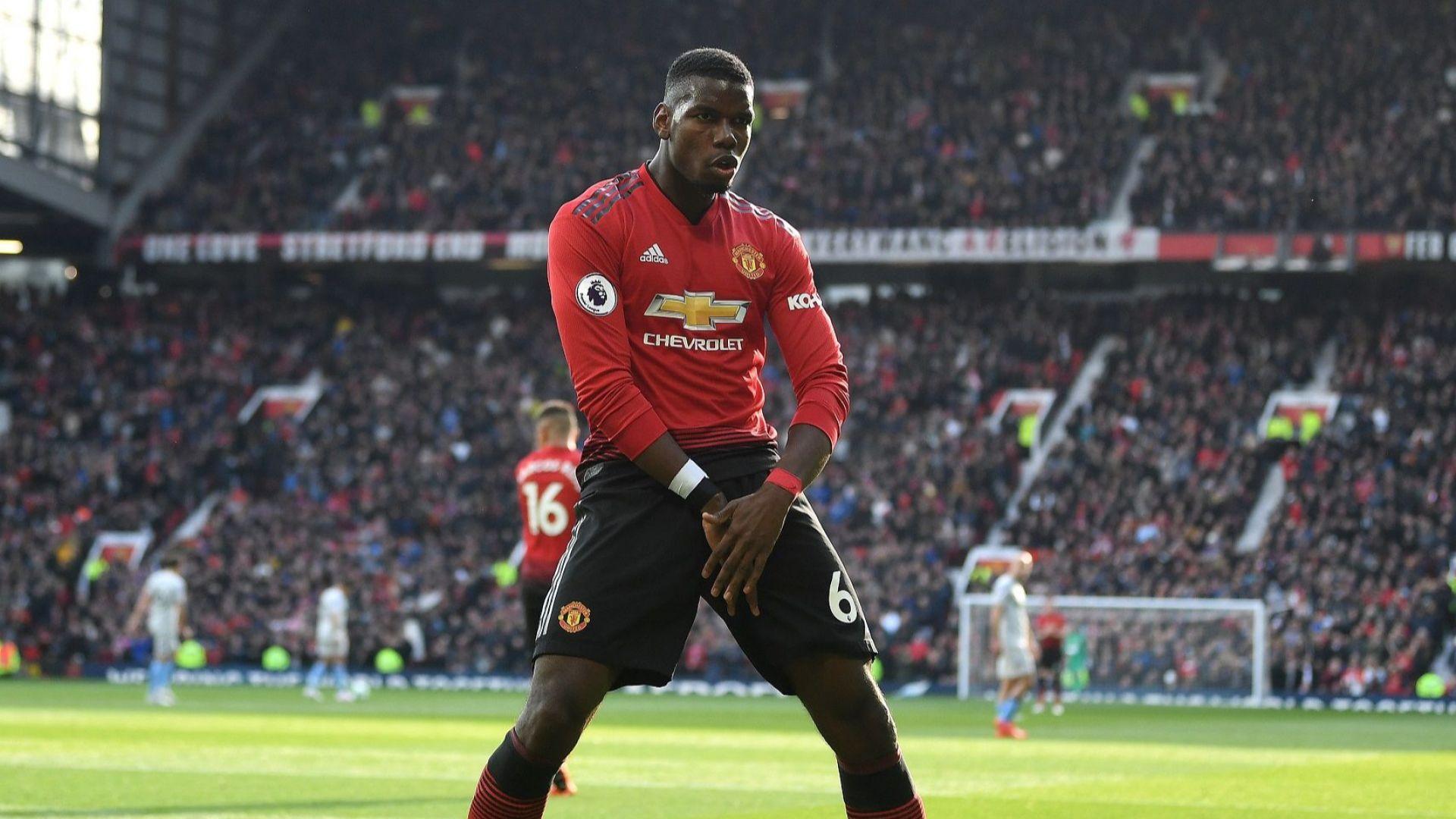 Уелска звезда може да е спасението на Юнайтед от Погба