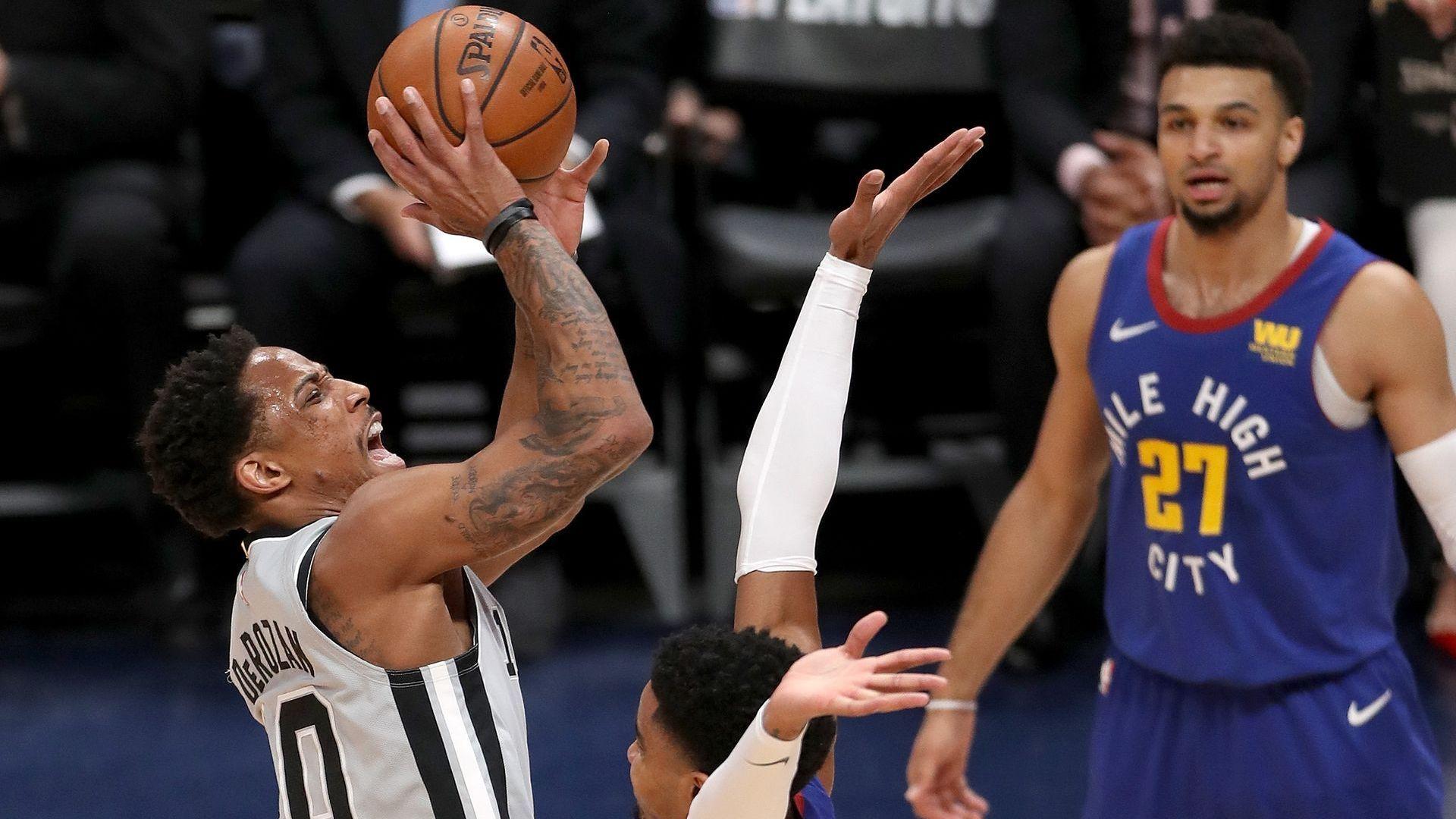 Три изненадващи резултата на старта от плейофите в НБА