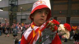 """30 години от ужаса """"Хилзбъро"""" - трагедията, променила футбола (снимки)"""