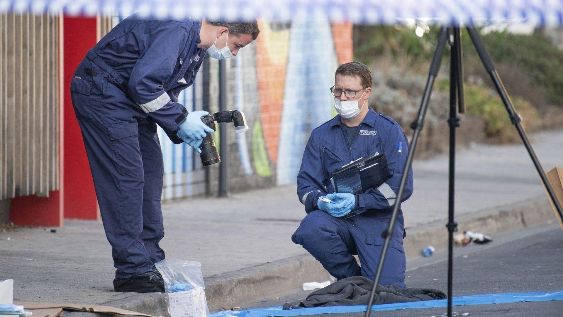 Стрелба край нощен клуб в Мелбърн - един убит, трима ранени