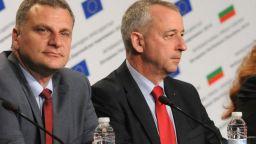 """Евродепутатите на БСП за предложената листа: От """"подигравка"""" до """"повече от странно"""""""