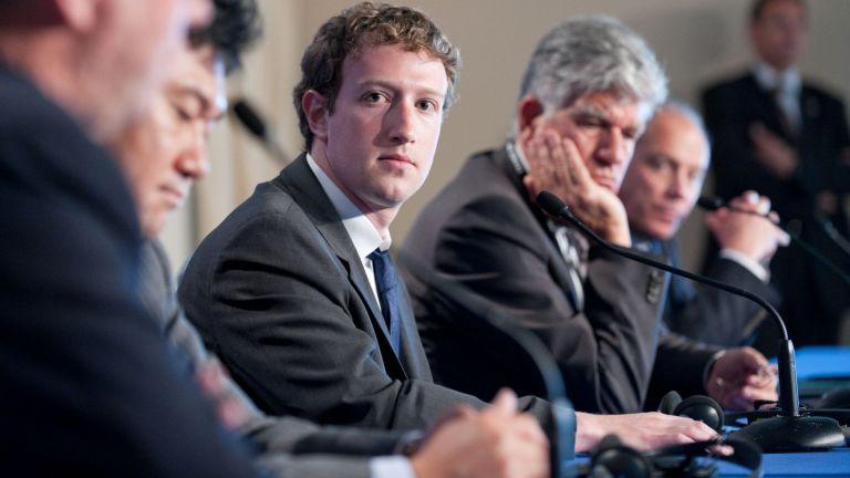 Глобиха Фейсбук с колосалните $5 млрд.