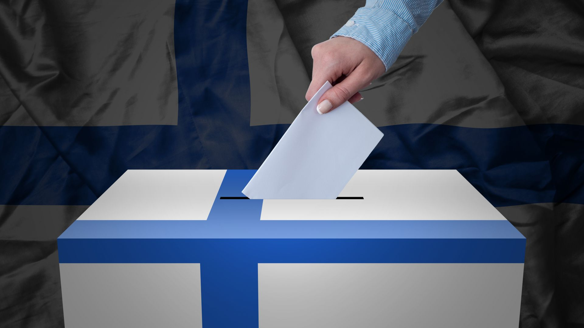 Разочарование за консерваторите и крайната десница на парламентарните избори във Финландия
