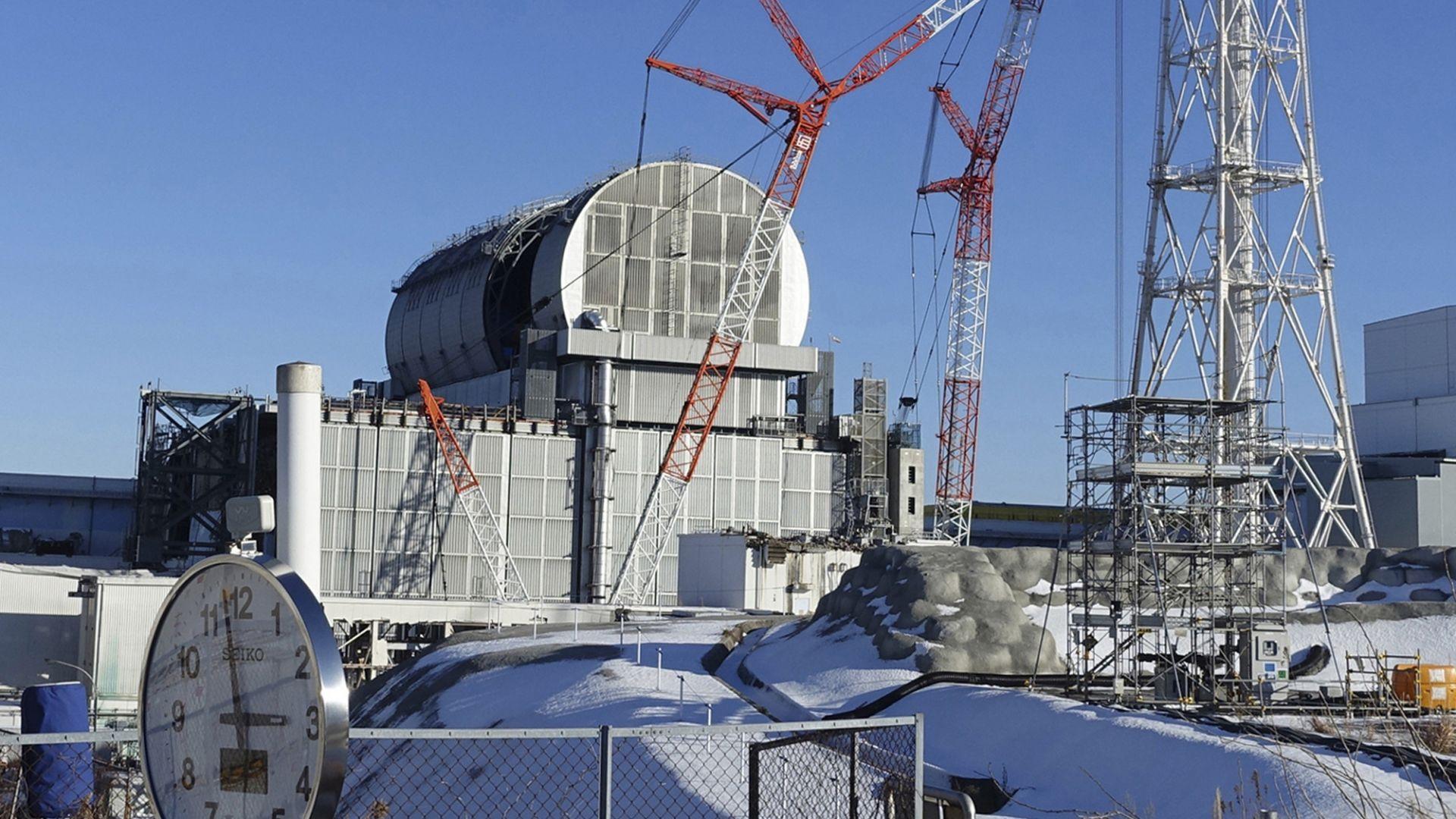Експертен доклад: Ядрената енергетика е прекалено тромава и скъпа, за да спаси климата
