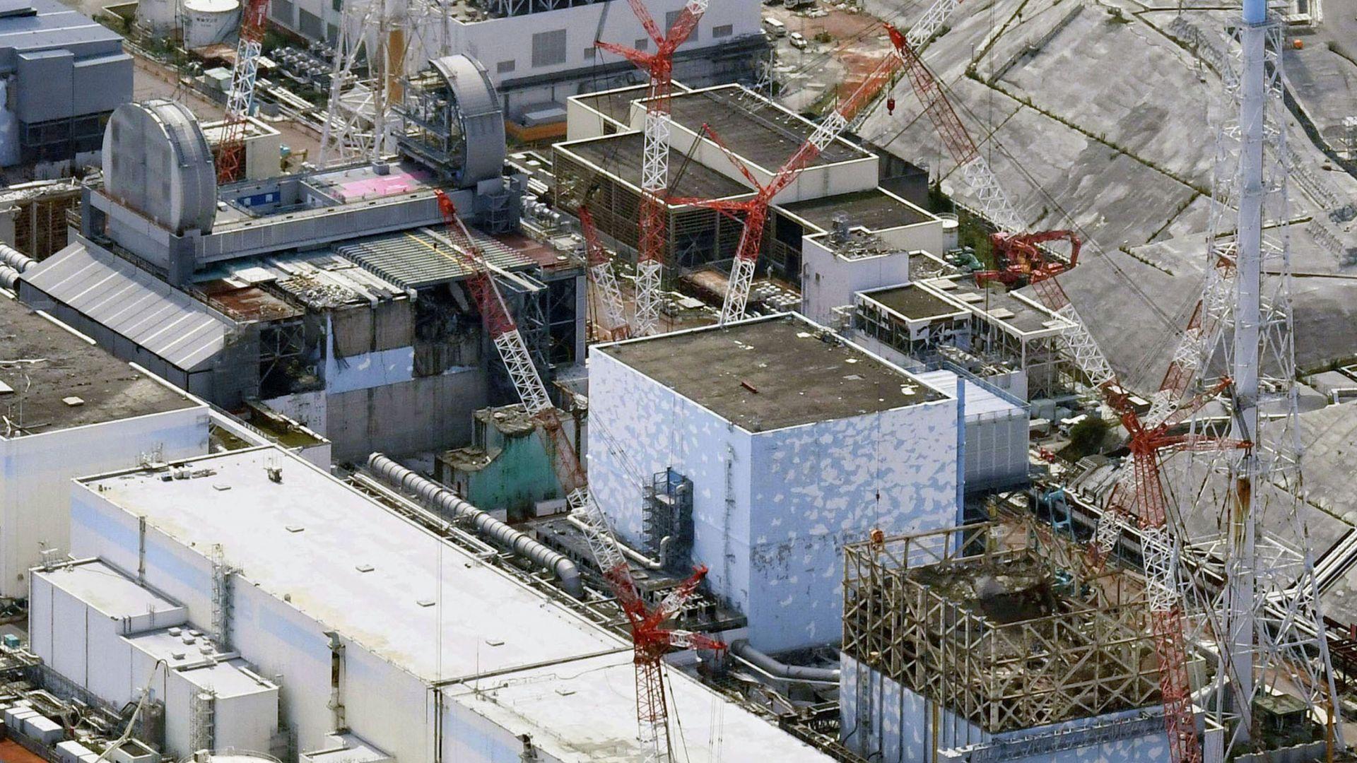 Осем години и половина след трагичната ядрена авария в АЕЦ