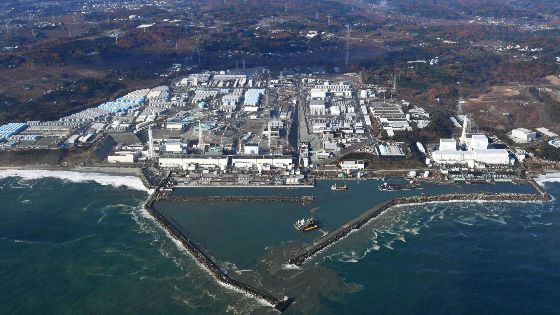"""Китай """"скочи"""" срещу плановете на Япония да излее в морето водата от АЕЦ """"Фукушима"""""""
