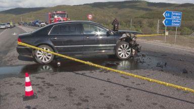 Местан в съда: АПИ е сред виновните за катастрофата, пътен шеф лъжесвидетелства