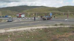 Бащата на загиналото в катастрофата с Местан бебе: Карах с между 90 и 110 км/ч