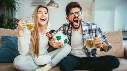 Семейните двойки, които пият заедно, били неразделни
