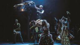 """""""Братя Карамазови"""" с премиера в Народния театър на 16 април"""