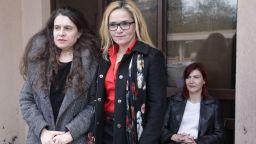 Съдът пусна отново Иванчева и Петрова под домашен арест