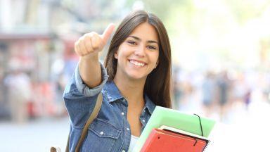Упоритостта в ученето е ключова за успеха