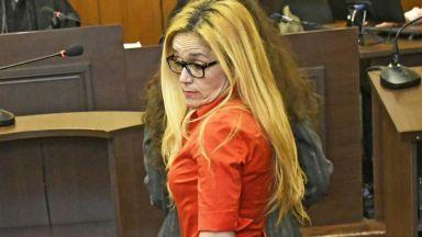 Съдът остави без уважение молбата на Иванчева за по-лека мярка от домашен арест