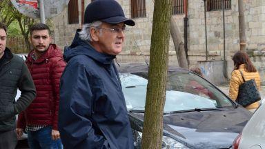 Съдът не е уважи жалбата на Местан срещу гаранцията  от 10 000 лева
