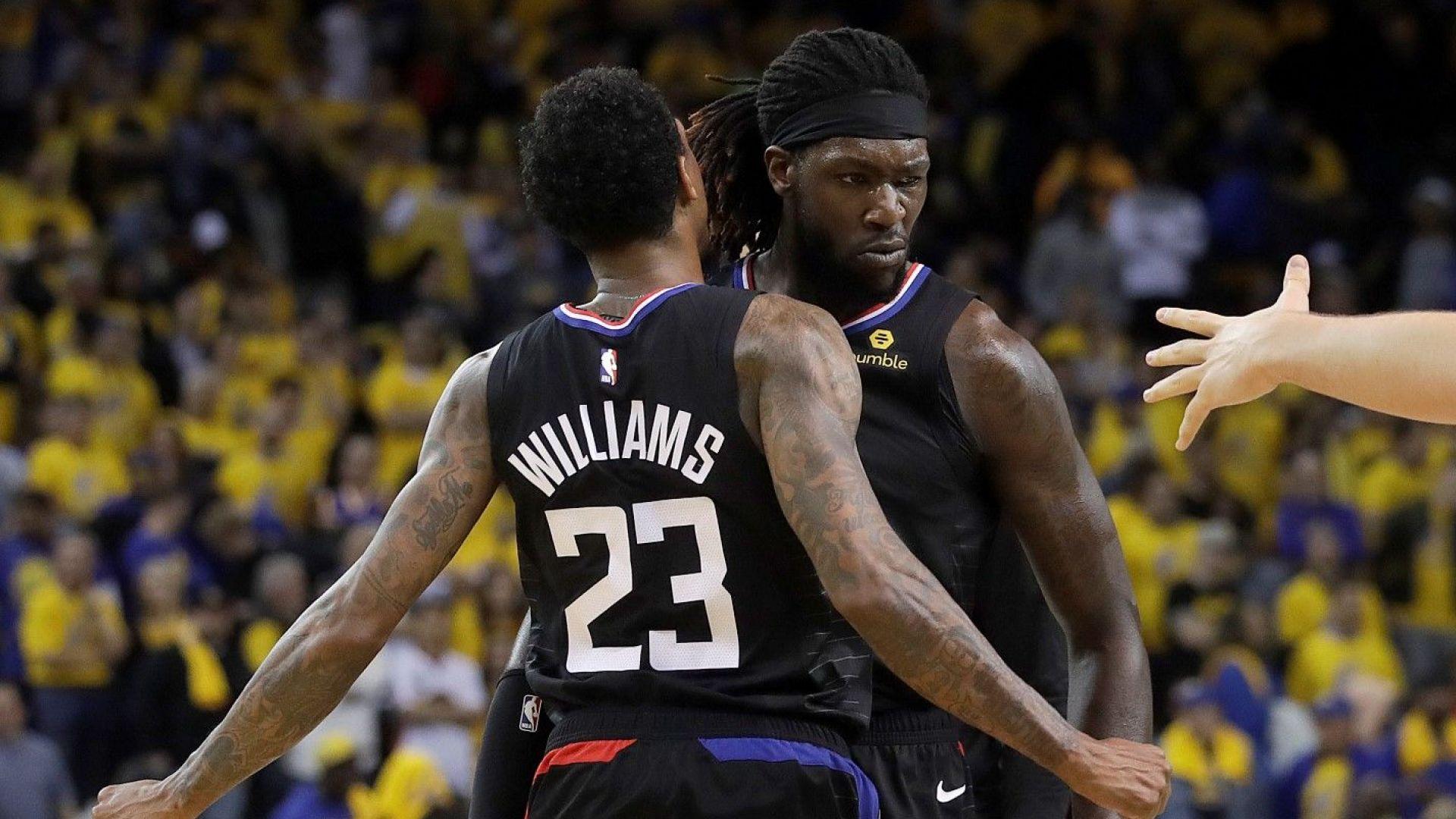 Немислим обрат шокира шампионите в НБА