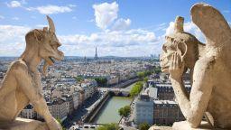 """Протести срещу """"климатичното бездействие"""" и в Париж"""