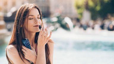 Ароматът на шоколад помага за спиране на цигарите