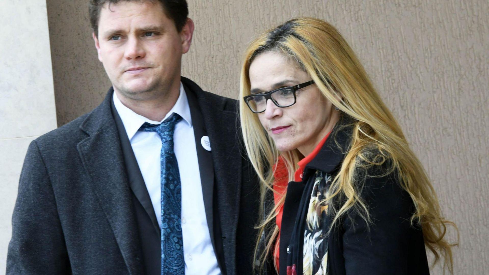 Снимка: Връщат Иванчева и Петрова в Сливенския затвор