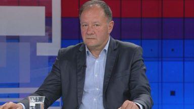 Михаил Миков: Войната срещу Станишев беше самоцел на Нинова